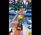 Looney Tunes Dash Level 119 - Looney Tunes Hetzjagd Level 119