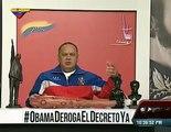 Diosdado Cabello emprenderá demanda contra El Nacional