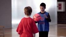 Campanya 'El Barça arriba a tothom' (II) - Fundació FC Barcelona