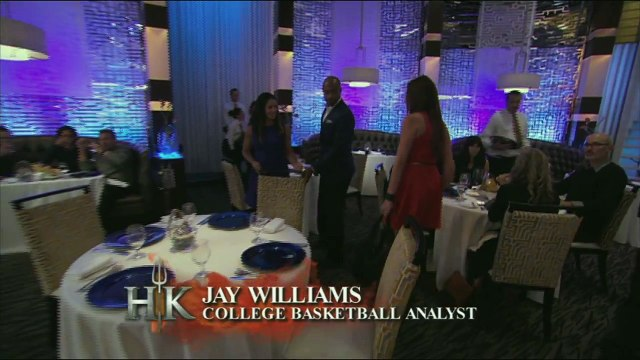 HELL'S KITCHEN   Michael's Challenge from   16 Chefs Compete    FOX BROADCASTING