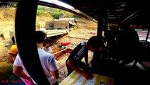 ชวนกันเที่ยว ล่องแพ@กิ่วลมลำปาง Kew Lom Dam Part1