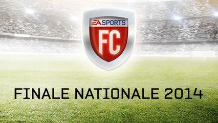 Finale Nationale 2014 - Le résumé