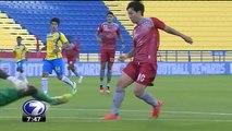 Al Gharafa 2 - 3 Lekhwiya