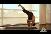 Power Yoga - Back Bending with Grace