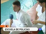 C.N.P Escuela de Policías - Reportaje España Directo.