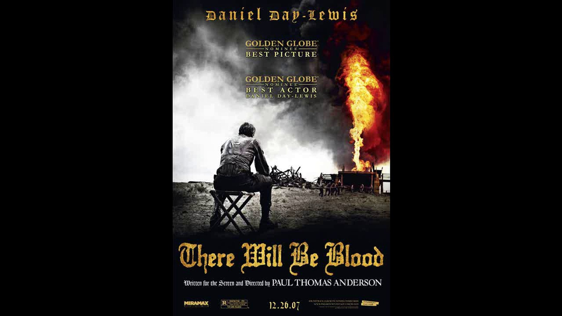 Quentin Tarantino Talks About There Will Be Blood Video Dailymotion