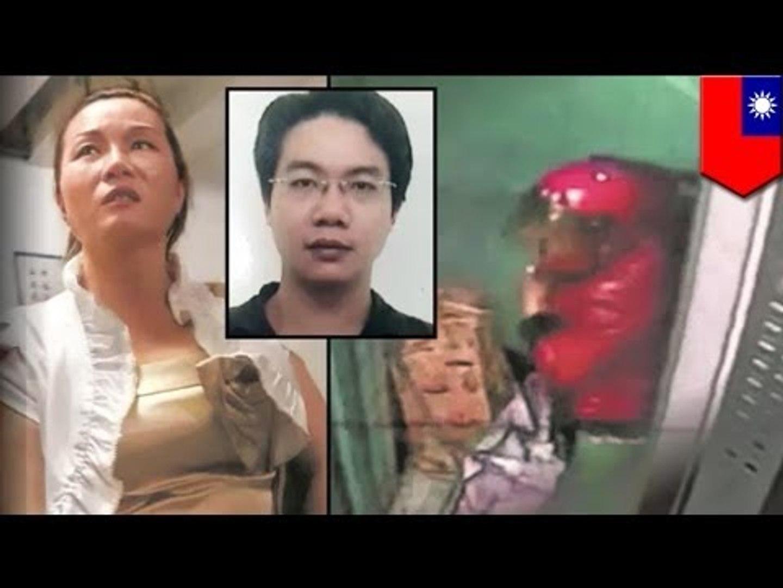 Тайванька расчленила тело своего любовника на девять частей за то, что он заставил её сделать аборт