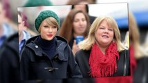 Taylor Swift Announces Her Mom Is Battling Cancer