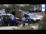 Un Palestinien a été abattu après avoir poignardé deux soldats Israéliens.