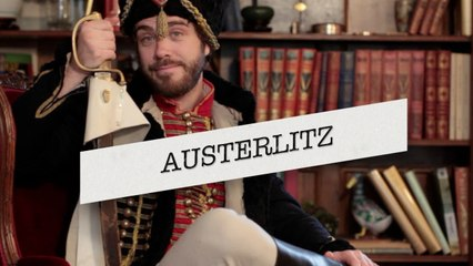 BCEN / AUSTERLITZ
