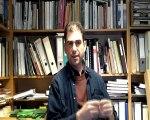 Témoignage d'Antoine Jacobsohn, responsable du Potager du Roi