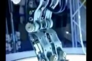TOP 4 Humanoid Robots - PETMAN (Boston Dynamics), ASIMO アシモ(Honda), HRP-4 (Kawada), NAO (Aist) Robot