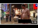 Un homme se retrouve nu après s'être fait voler ses vêtements chez une prostituée