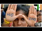 INDE: Une ado de 14 ans est violée. Une femme est violée toute les 22 minutes en Inde