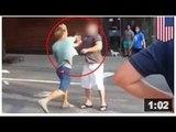 VIDEO: Un homme se fait agresser dans la rue à cause de son Chihuahua