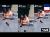 VIDEO VIVE LA FRANCE VIVE LA DIFFÉRENCE: Un couple est filmé coïter en public...et alors quoi...
