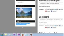 Como usar shortcodes dentro de widgets de texto - Tutorial Wordpress