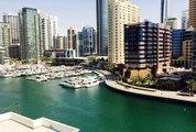 Marina Wharf 2  Dubai Marina   Brand New 3 BR  Close to Marina  amp  JBR Walk
