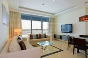 Bonnington Tower  JLT   Fully Furnished  Equipped Kitchen  Golf Course View  Close to Metro