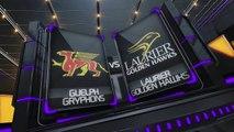Laurier Women's Hockey vs Guelph - Jan 31