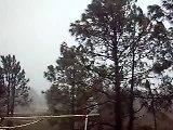 Hurricane Wilma Storm Footage1