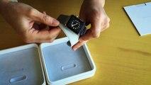 Apple Watch : petite présentation de la montre Apple