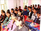 Personality Development Seminar at BS Science Classes/Personality Development/Motivation Video