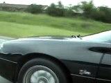 04 Cobra vs 99 Camaro Z28