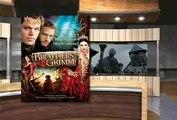 Heath Ledger Matt Damon interview for The Brothers Grimm