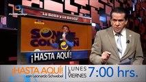 Le dicen sus verdades a Eugenio Derbez: ''Eres un farsante''   Televisa Teletón