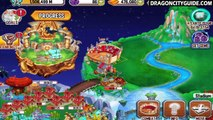 LEGENDARY Dragon COMBAT in Electric Tournament 4 in Dragon City GUMMY GOLD BATTERY DRAGON