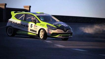 Project CARS: les bolides Renault en image dans un nouveau trailer. de Project Cars