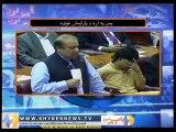 Khyber News News Hour With Mubarak Ali | Ep # 01 9th April, 2015