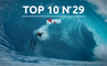 Top 10 Extreme Sports Videos  n°29 : They risk their life in one of the most dangerous wave in the world !