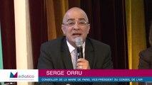 """Serge Orru : """"Après la société du jetable, l'économie circulaire annonce la société du durable"""""""
