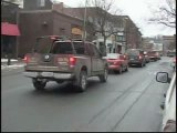 Vt. Town Seeks To Arrest Bush/Cheney For War Crimes