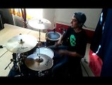 BMTH - Drown (drum cover)