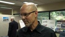 UICOMP Cancer Center Groundbreaking - State Senator David Koehler