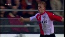 10-04-2015 Dirk Kuijt keert terug bij Feyenoord
