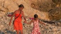 ANCV - Bourse Solidarité Vacances : des vacanciers racontent leur séjour