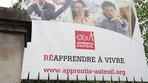 ANCV - Apprentis d'Auteuil : Jeunes, Vacances et Insertion sociale