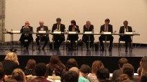Temps forts du débat du 22 octobre 2013 à l'Université Paris-Dauphine