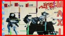 1986-Bad Boys Blue - Kisses And Tears (maxi)