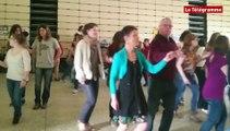 Lannion. Musique bretonne : les lycéens font le show