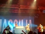 Massilia Sound System - À Marseille - Festival De La Meuh Folle - France 2015