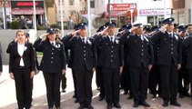 Türk Polis Teşkilatı 170 Yaşında