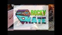 Sinfonía Rocky Skate - Chicos Rocky Skate INICIA (Tema: Rocky Skate RECARGADO)