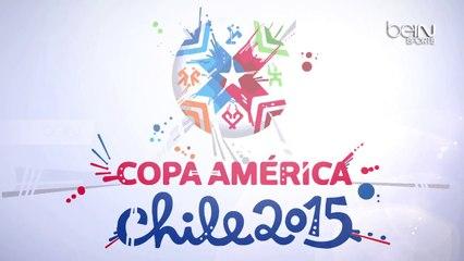 La Copa America sur beIN SPORTS