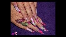 Nail Art Designs: Acrylic & Gel Nails Gallery - Naio Nails