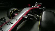 F1 2015 - McLaren Honda - McLaren MP4-30 launch